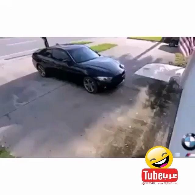 حادث,سيارة,خشن,حظ