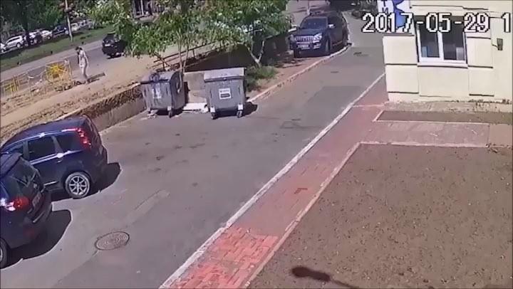خطر,العاب