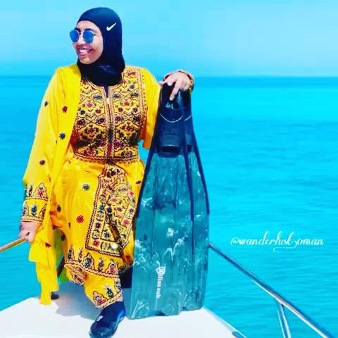 بنت,عمان,غوص